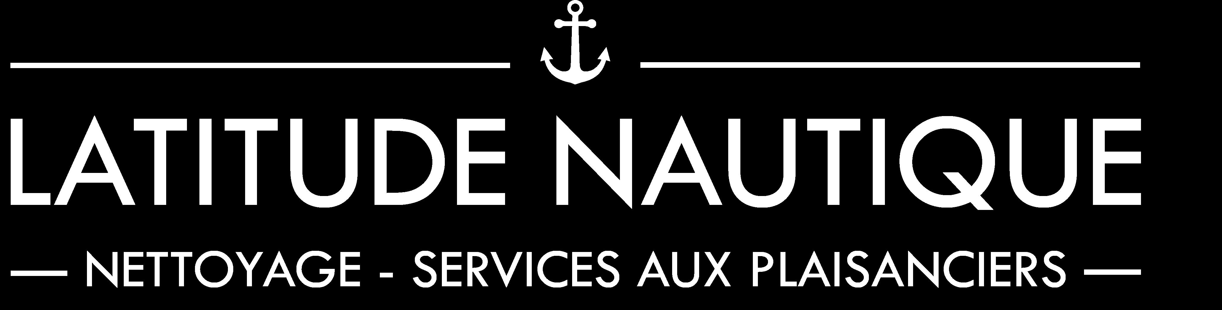 Latitude nautique