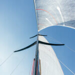 comment allonger la duree de vie ses voiles latitude nautique
